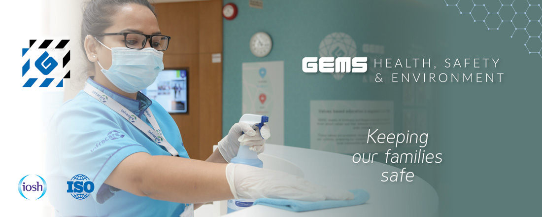 GEMS Health, Safety and Environment